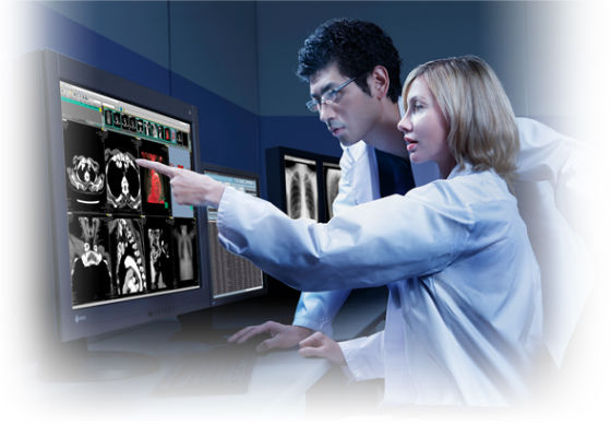 Choosing the Right Diagnostic Monitor